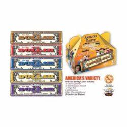 $1 Americas Variety Dollar Bars
