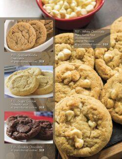 Amazing Gourmet Cookie Dough