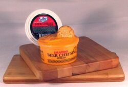Beer Cheese from Scott's of Wisconsin