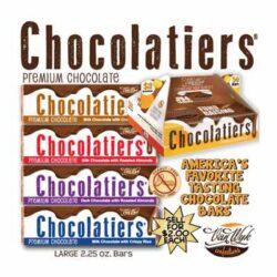 Chocolatiers $2 Variety Packs