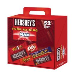 Hershey $1.50 Candy Shop Max