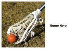 Lacrosse Scratchcard
