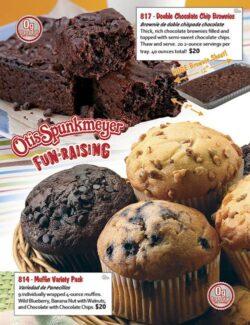 Otis Spunkmeyer Simply Delicious