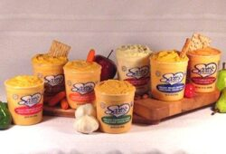 Scotts of Wisconsin Cold Pack Cheese Food
