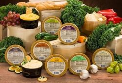 Scott's of Wisconsin Pasteurized Process Cheese