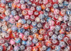Tessas Lollipop Floor Display 360 ct