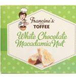 Francine's Toffee