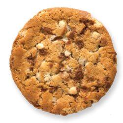 Soft Baked Cookies - Cinnabon Cookies 8 ct