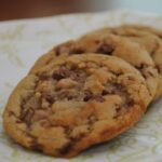 Classic Toffee Chocolate Chip with Heath Butter Toffee