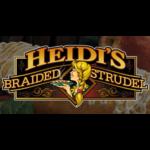 Heidi's Braided Strudel